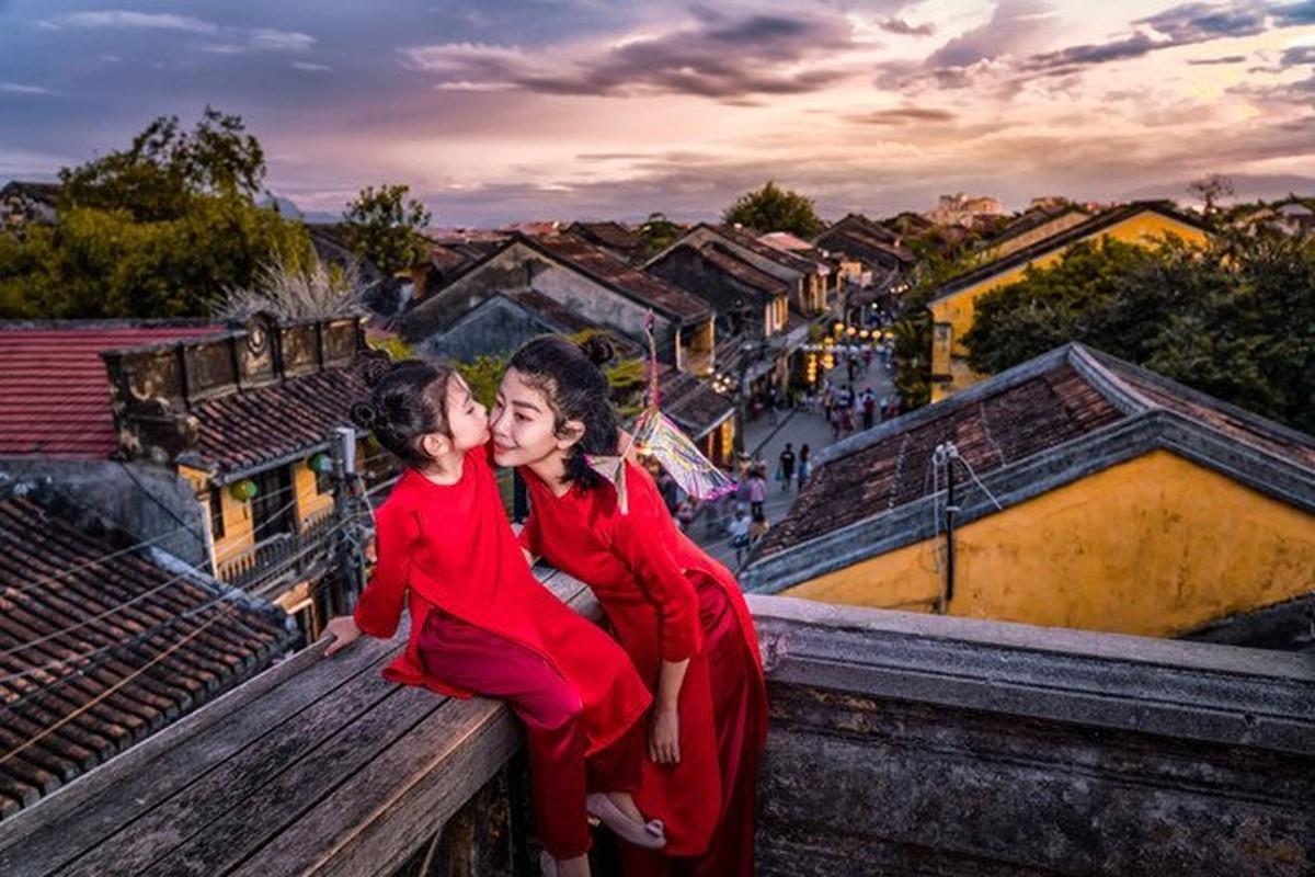 Bui ngui ngam anh Mai Phuong chup cung con gai truoc khi qua doi-Hinh-9