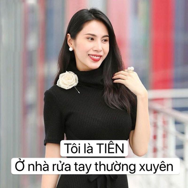 "Sao Viet dua trend ""o nha"": ""Toi la Tu Long, o nha cho nuoc no trong""-Hinh-14"