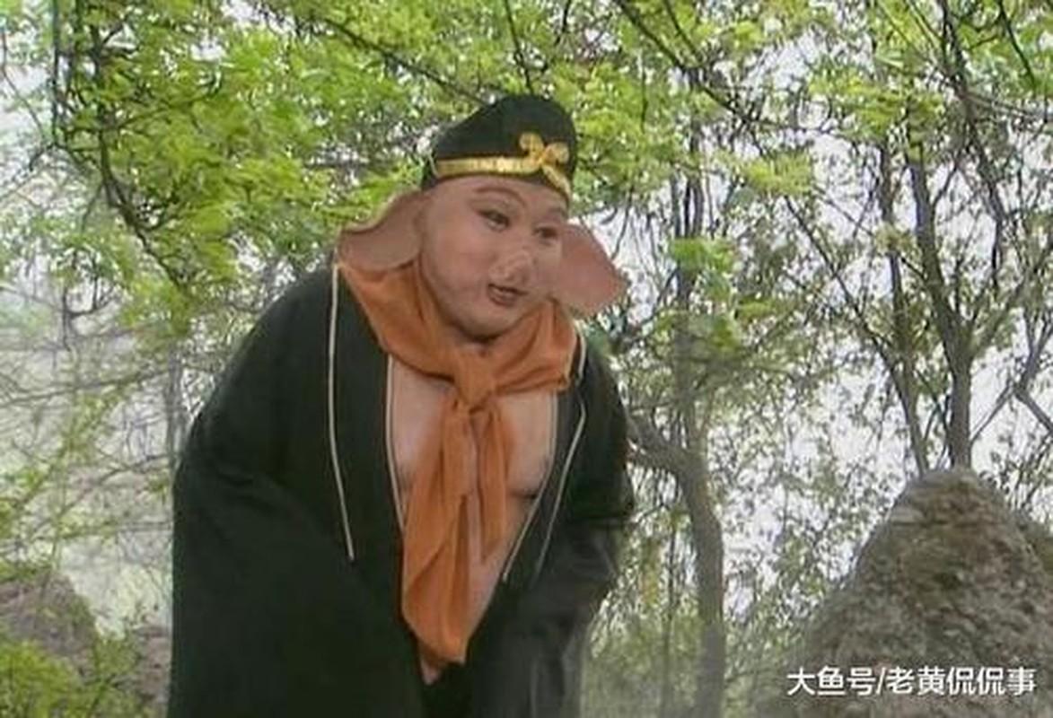 Tru Bat Gioi trong lich su Tay Du Ky: Dinh nhat van la Ma Duc Hoa!-Hinh-2