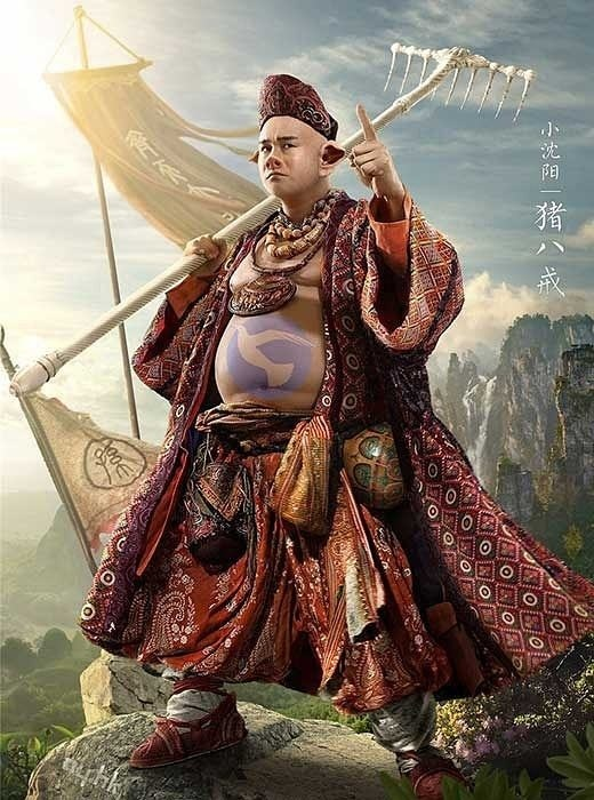 Tru Bat Gioi trong lich su Tay Du Ky: Dinh nhat van la Ma Duc Hoa!-Hinh-8