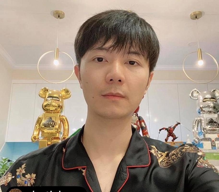 Lo them anh ban trai Thuy Van, fan tam tac khen giong Hoac Kien Hoa-Hinh-2