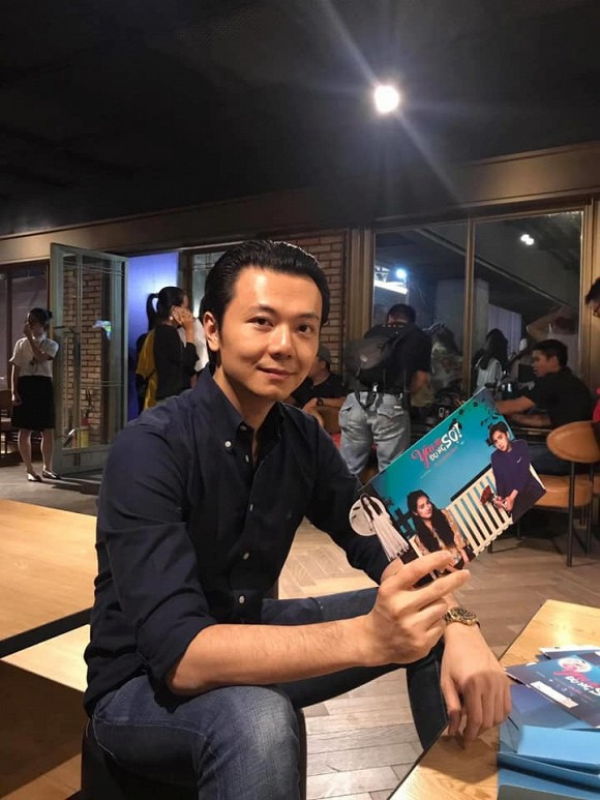 Lo them anh ban trai Thuy Van, fan tam tac khen giong Hoac Kien Hoa-Hinh-3