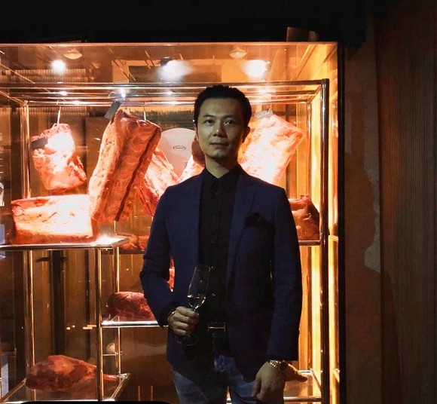 Lo them anh ban trai Thuy Van, fan tam tac khen giong Hoac Kien Hoa-Hinh-4