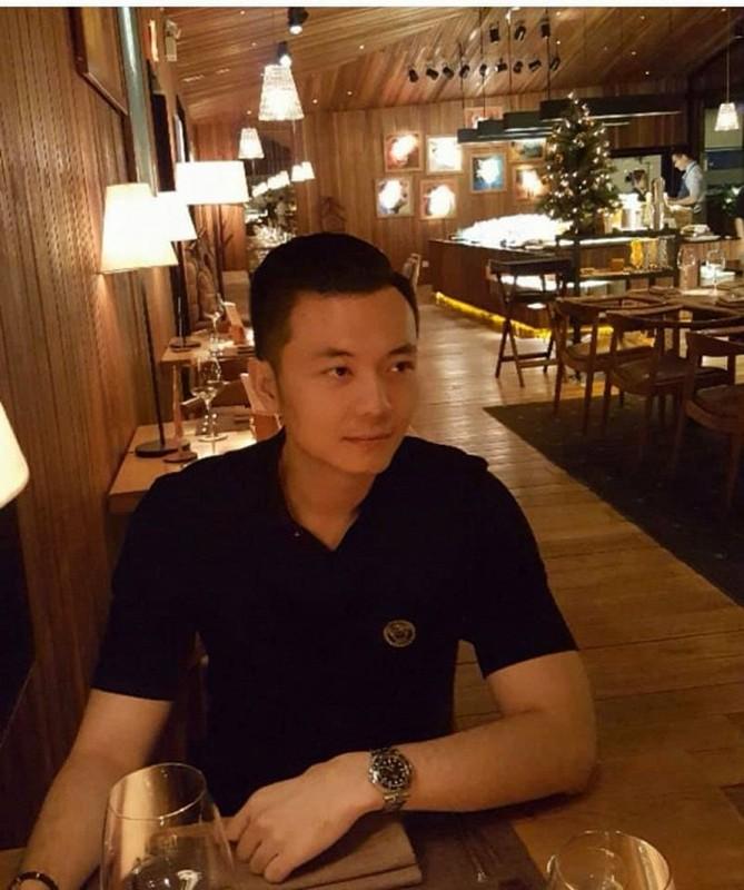 Lo them anh ban trai Thuy Van, fan tam tac khen giong Hoac Kien Hoa-Hinh-5