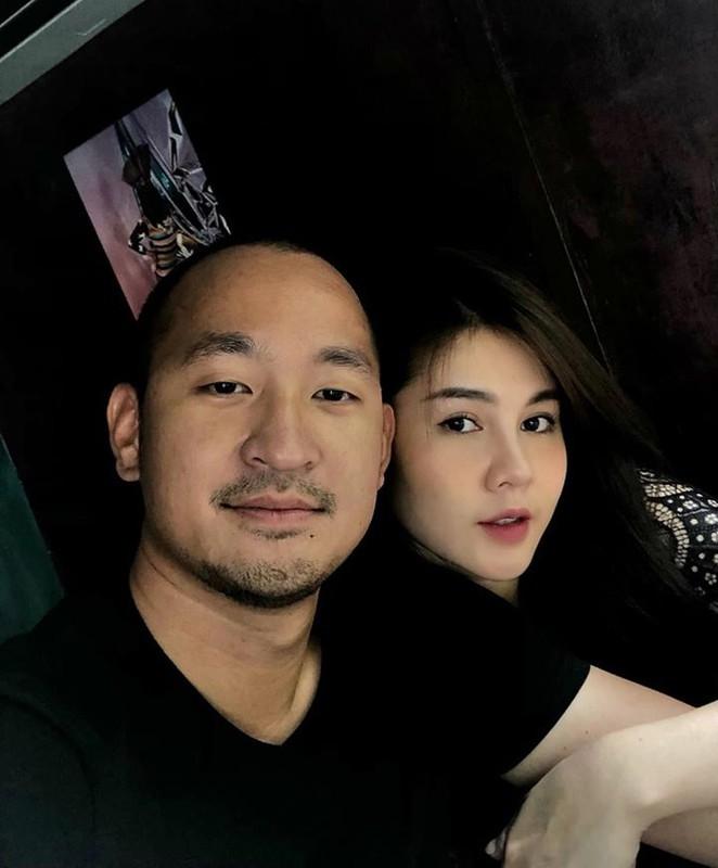 Dien vien phim gio vang tinh het nac ben ban trai, bat ngo nhat la Phuong Oanh-Hinh-5