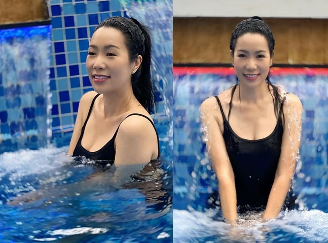 Hoa Minzy khoe vong 1 day dan sau tin don sinh con voi dai gia-Hinh-14