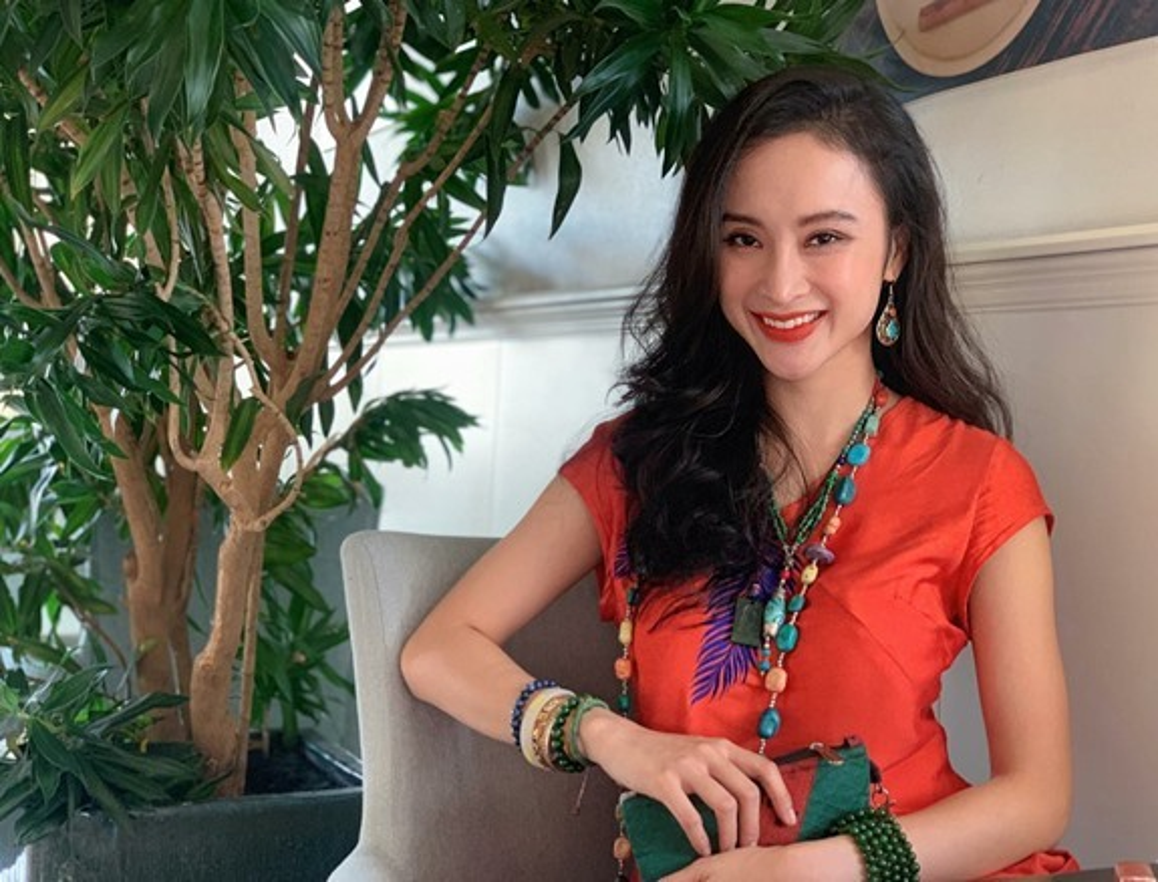 Hoa Minzy khoe vong 1 day dan sau tin don sinh con voi dai gia-Hinh-4