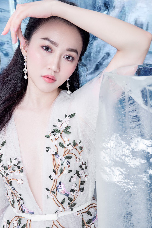 "Huynh Hong Loan noi gi ve ""hop dong tinh cam"" voi cau thu Tien Linh-Hinh-2"
