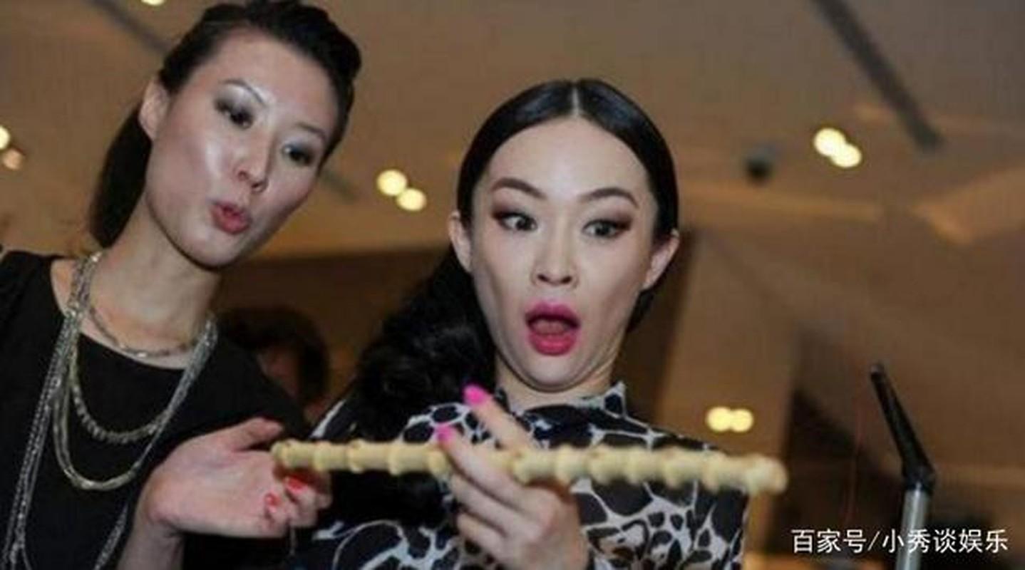 Nguong chin voi su co cua sao Hoa ngu: Truong Ba Chi tuot vay het hon