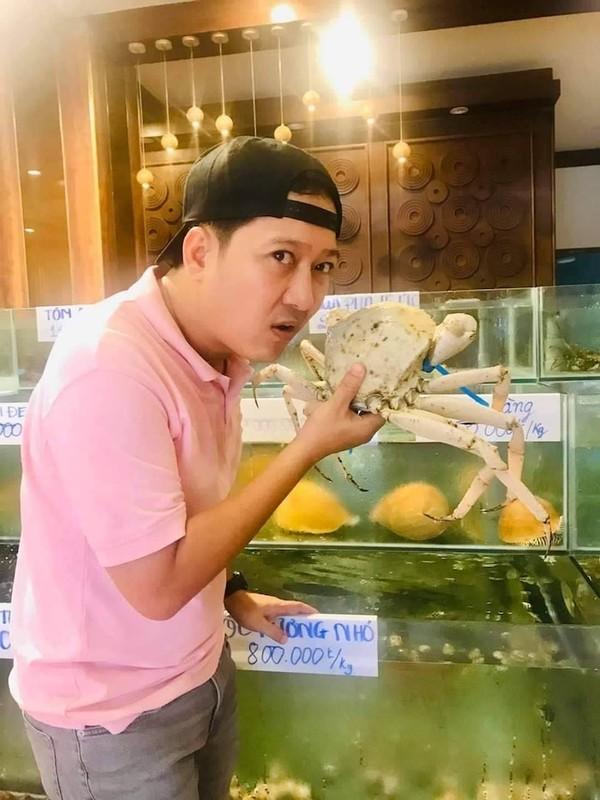 Truong Giang- Nha Phuong mac do doi
