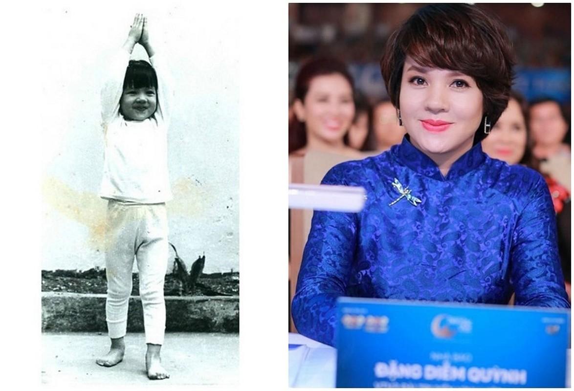 Anh thoi tho au xinh nhu bup be cua MC Ky Duyen, Hoai Anh-Hinh-3
