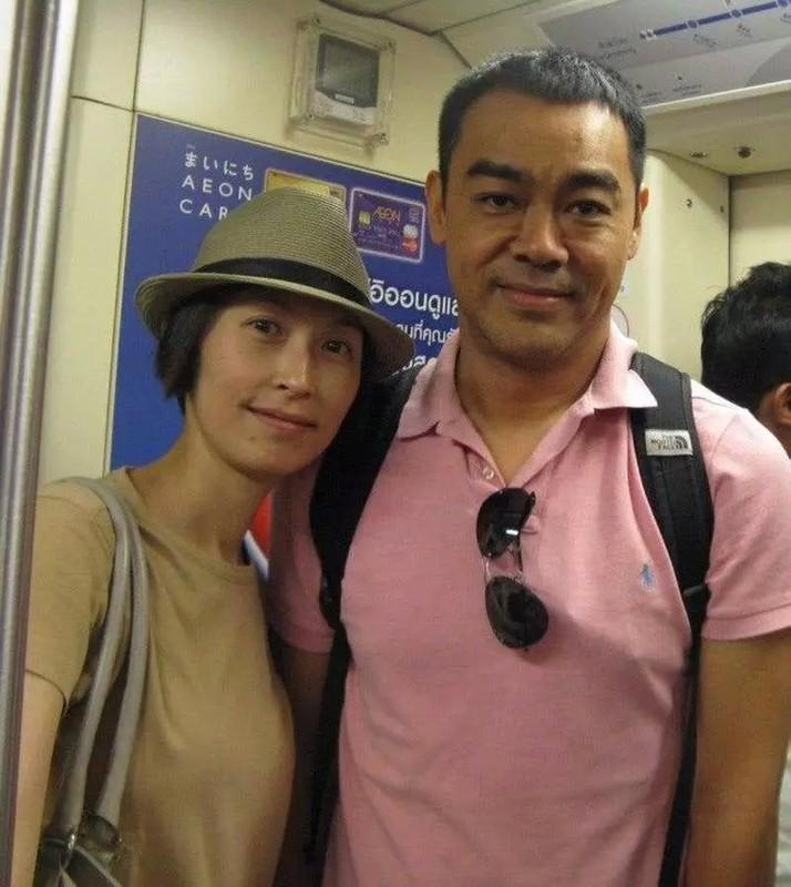 Hon nhan 22 nam khong con cai cua Hoa hau Quach Ai Minh-Hinh-8