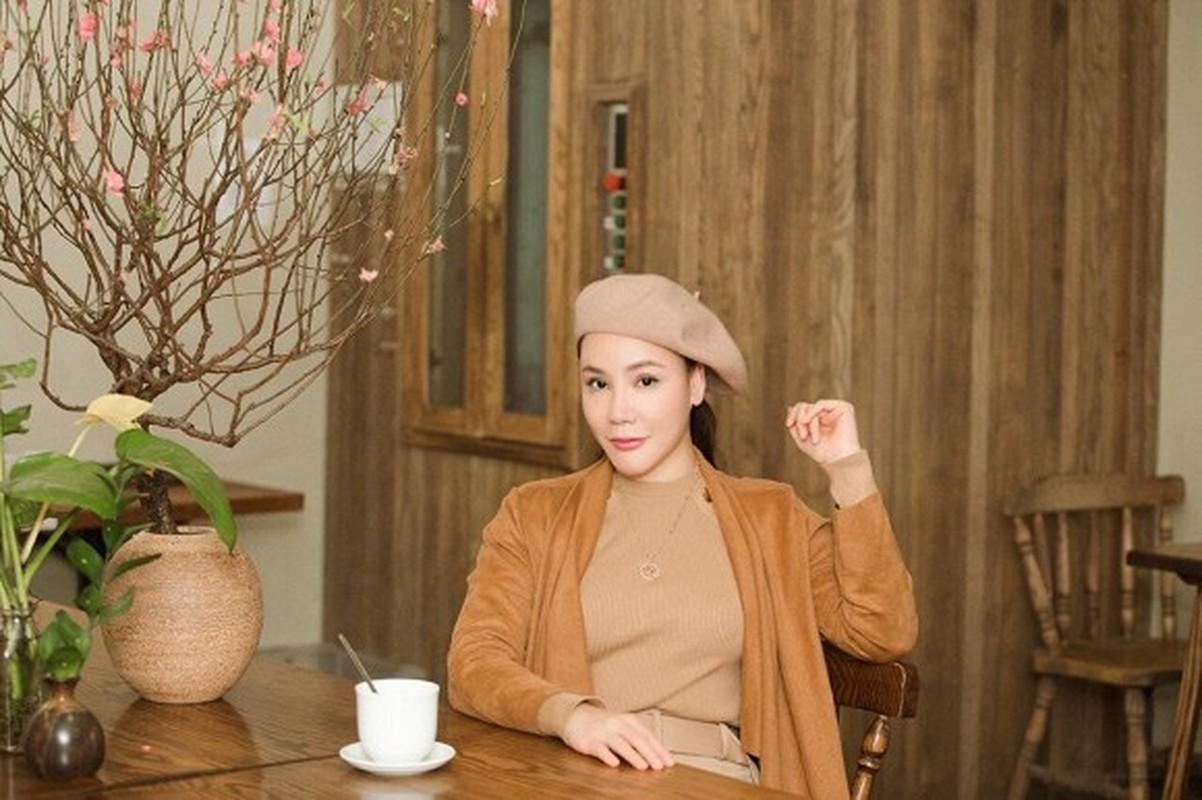 Ho Quynh Huong: Tu ngoi sao hang A den doanh nhan doc than-Hinh-12