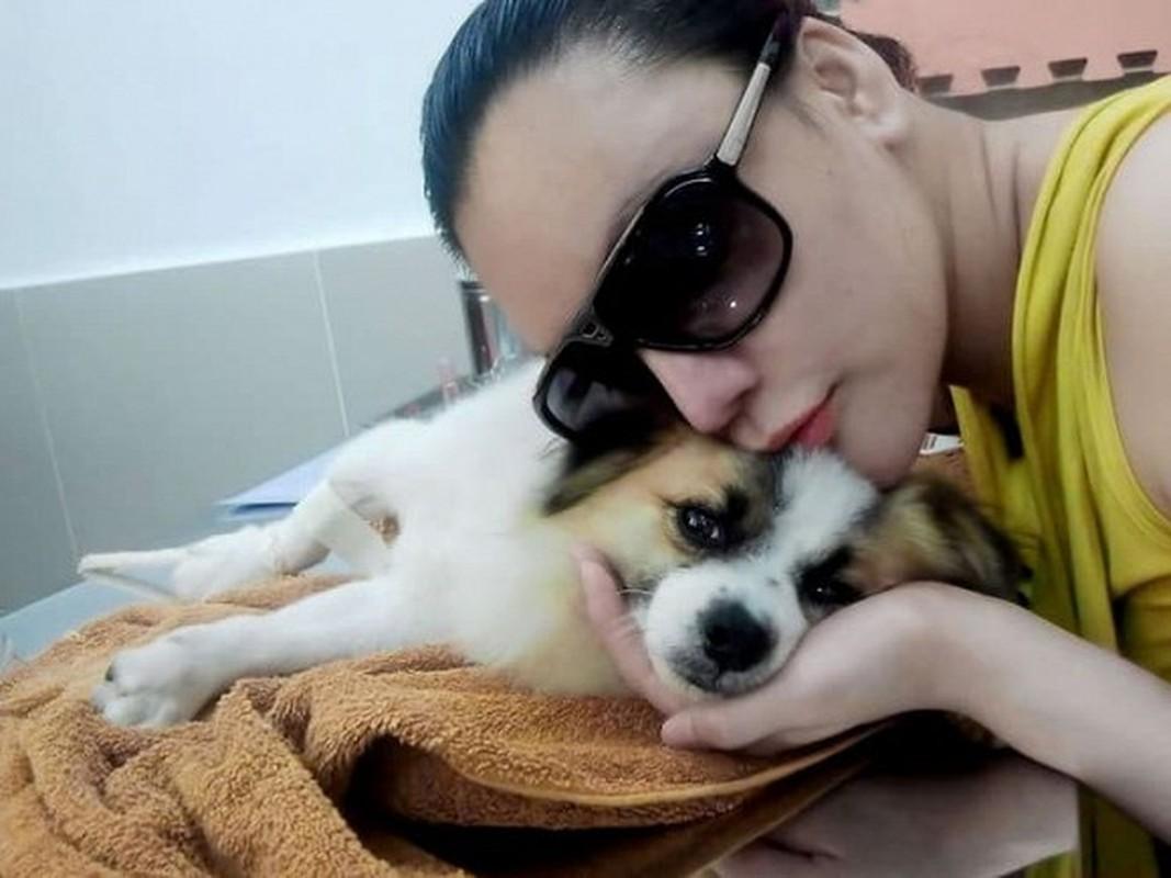 Ho Quynh Huong: Tu ngoi sao hang A den doanh nhan doc than-Hinh-9