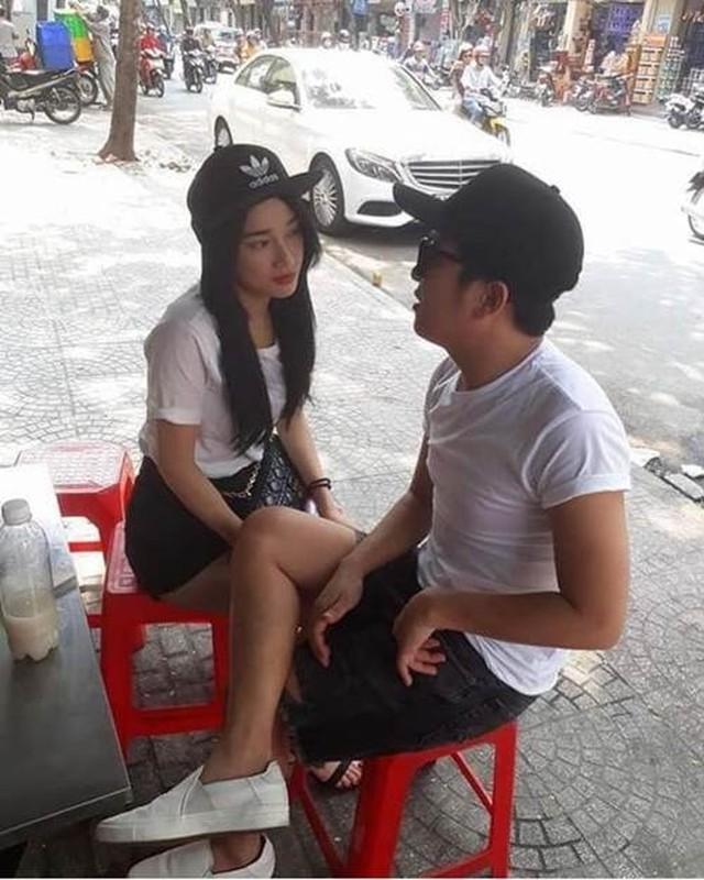 Truong Giang - Nha Phuong dien do ngu doi in hinh