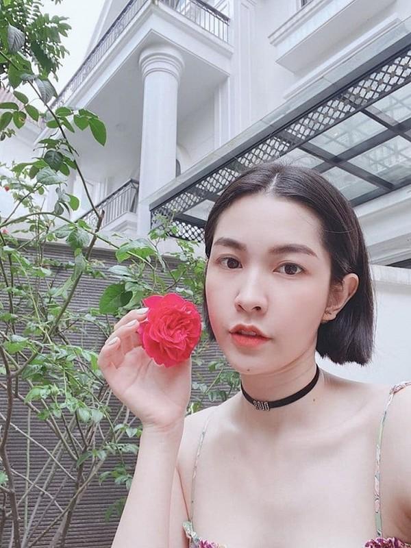Con dau cua NSND Lan Huong nhan sac cuc pham du da ba con-Hinh-13
