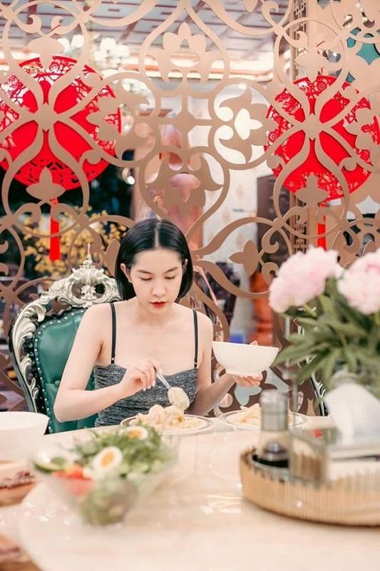 Con dau cua NSND Lan Huong nhan sac cuc pham du da ba con-Hinh-14