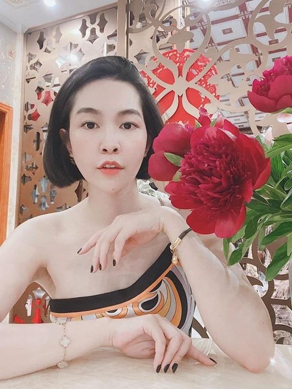 Con dau cua NSND Lan Huong nhan sac cuc pham du da ba con-Hinh-8
