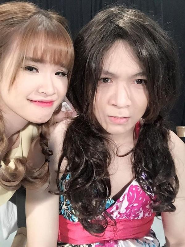 Cuoc song hon nhan cua Kelvin Khanh - Khoi My sau 3 nam cuoi-Hinh-11