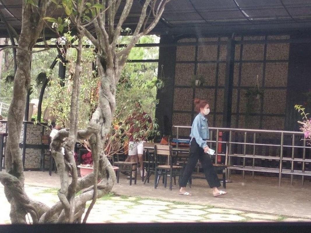 Ninh Duong Lan Ngoc - Chi Dan lo anh om nhau, hen ho o Da Lat-Hinh-3