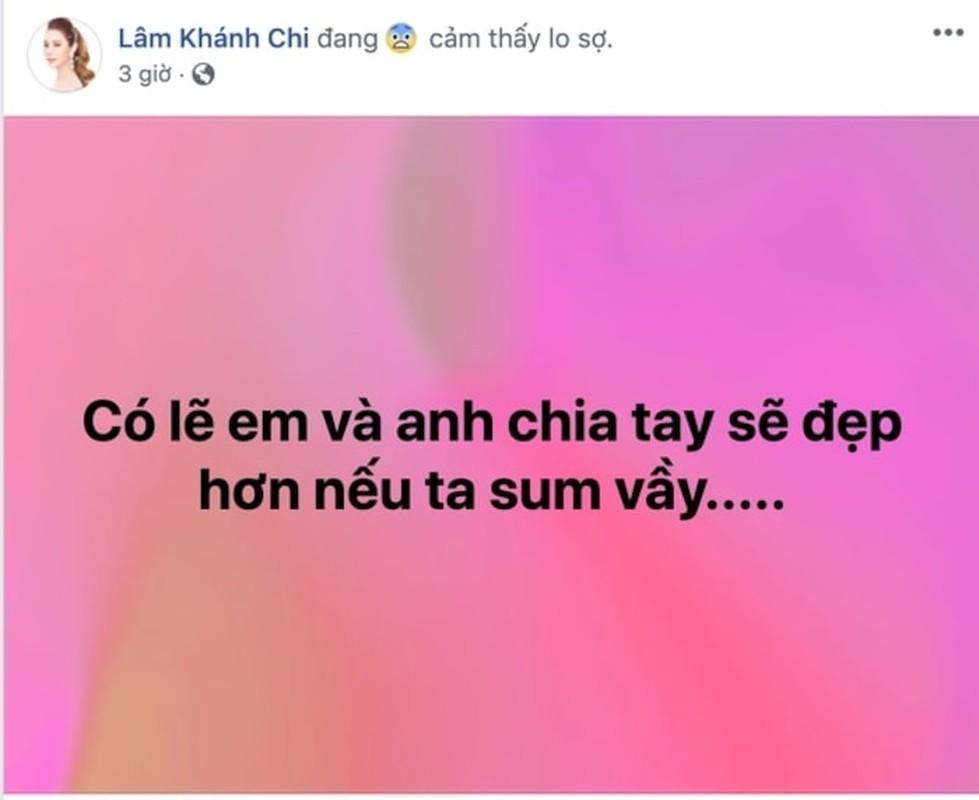 Lam Khanh Chi gay hoang mang khi chia se chong phai nhap vien-Hinh-5