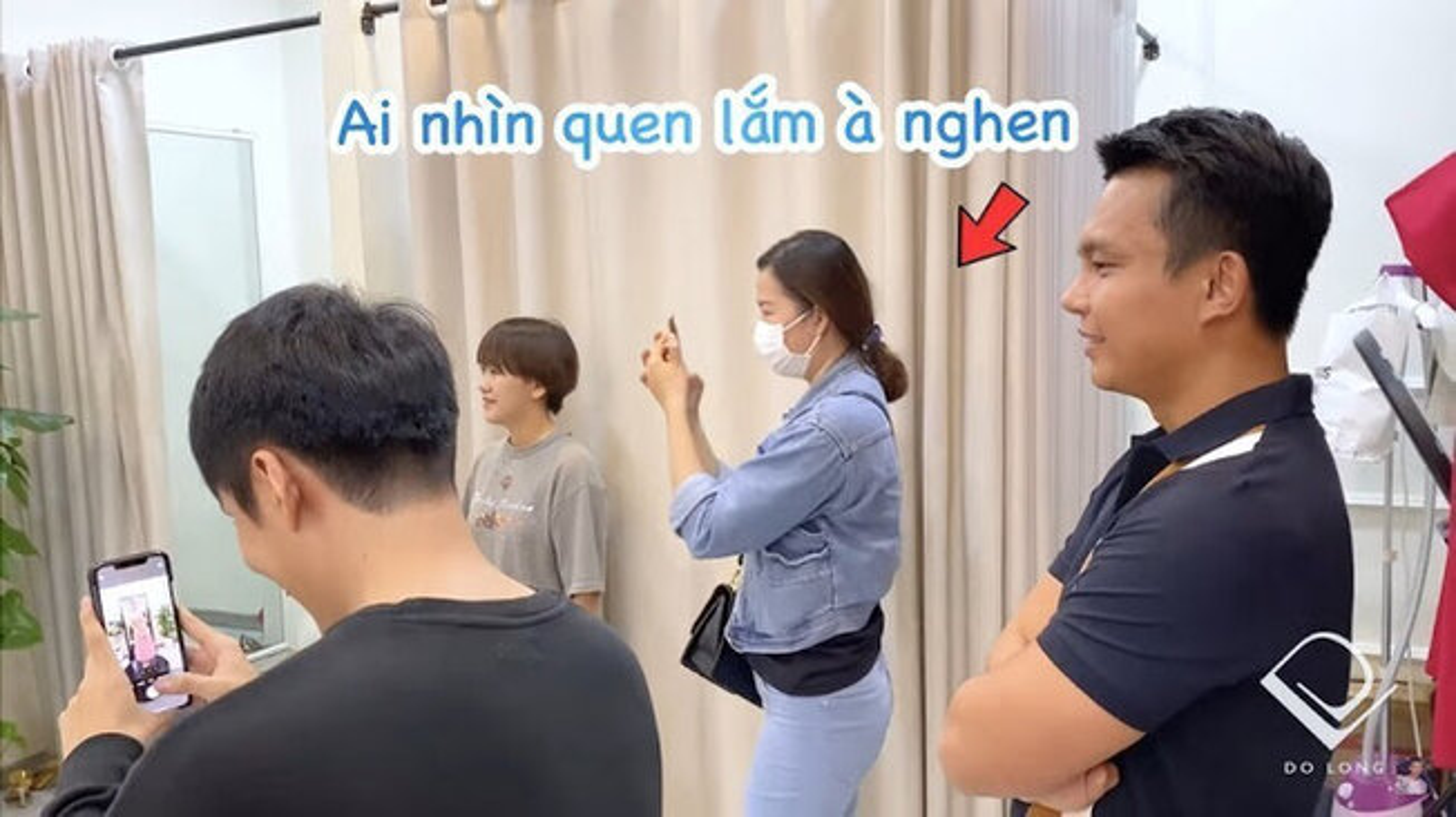 Ngoc Trinh di thu do khong mac noi y, bi nhac van phot lo-Hinh-5
