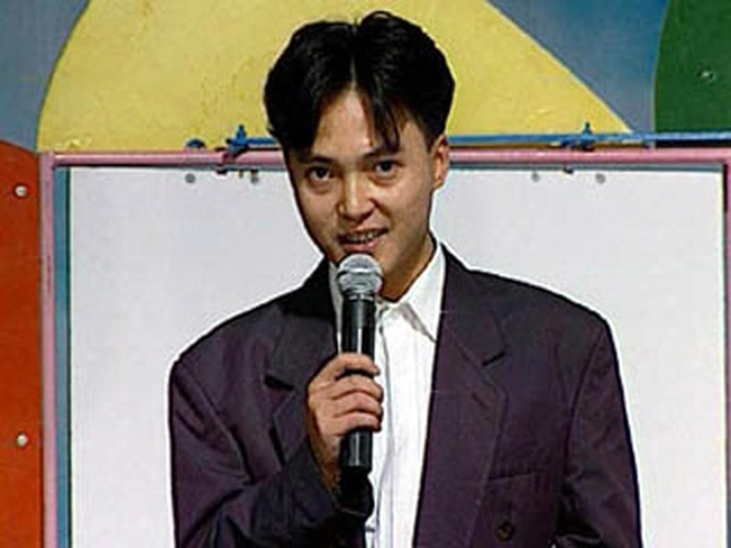 """Hinh anh """"ngo tau"""" cua Lai Van Sam va nhung MC dinh dam-Hinh-6"""