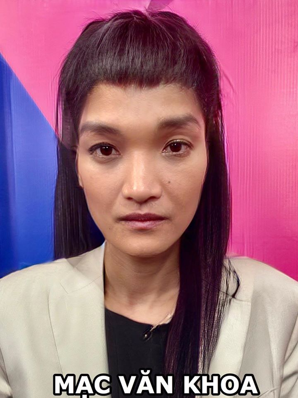 "Bat trend ""chuyen gioi"": Tran Thanh hoa my nhan, Mac Van Khoa cuoi ngat-Hinh-12"