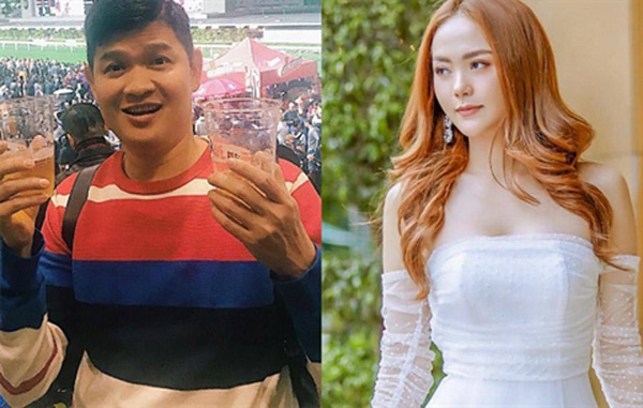 My nhan ten Minh Hang: Nguoi ve huu chua con cai, ke yeu dai gia-Hinh-10