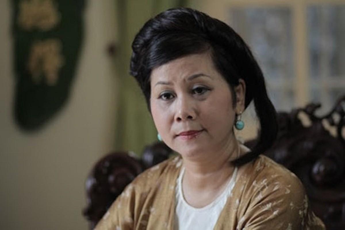 My nhan ten Minh Hang: Nguoi ve huu chua con cai, ke yeu dai gia-Hinh-3