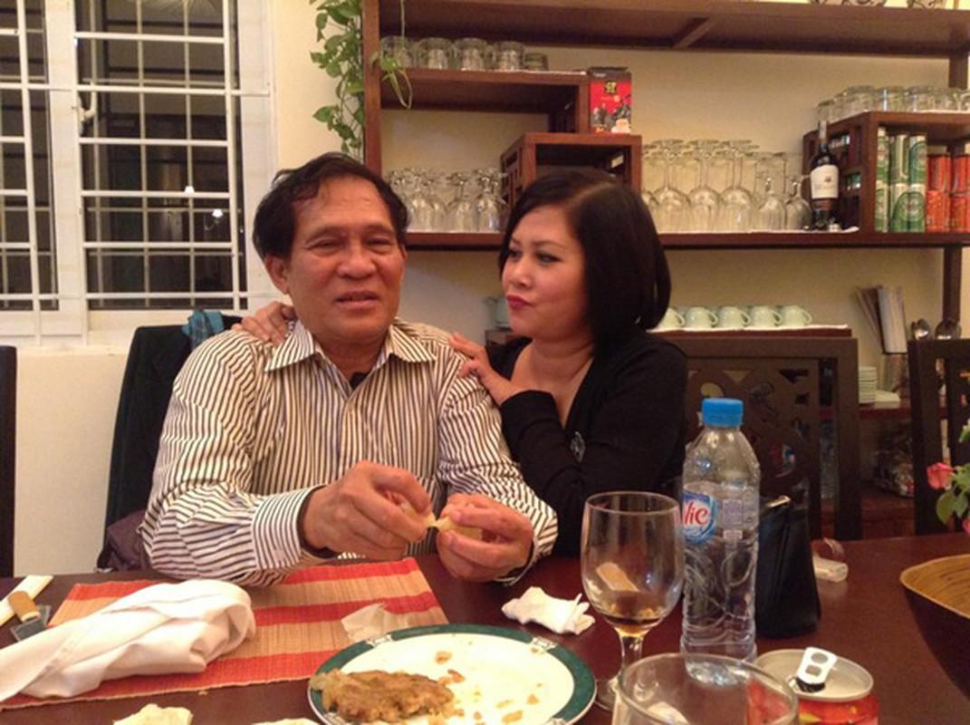 My nhan ten Minh Hang: Nguoi ve huu chua con cai, ke yeu dai gia-Hinh-5