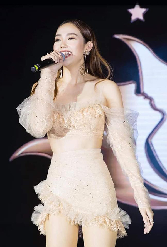 My nhan ten Minh Hang: Nguoi ve huu chua con cai, ke yeu dai gia-Hinh-8