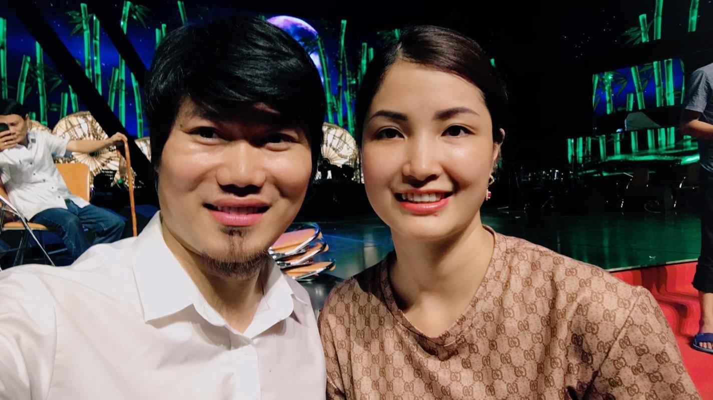 Diva Thanh Lam khoe nhan sac dam tham o tuoi 51-Hinh-10