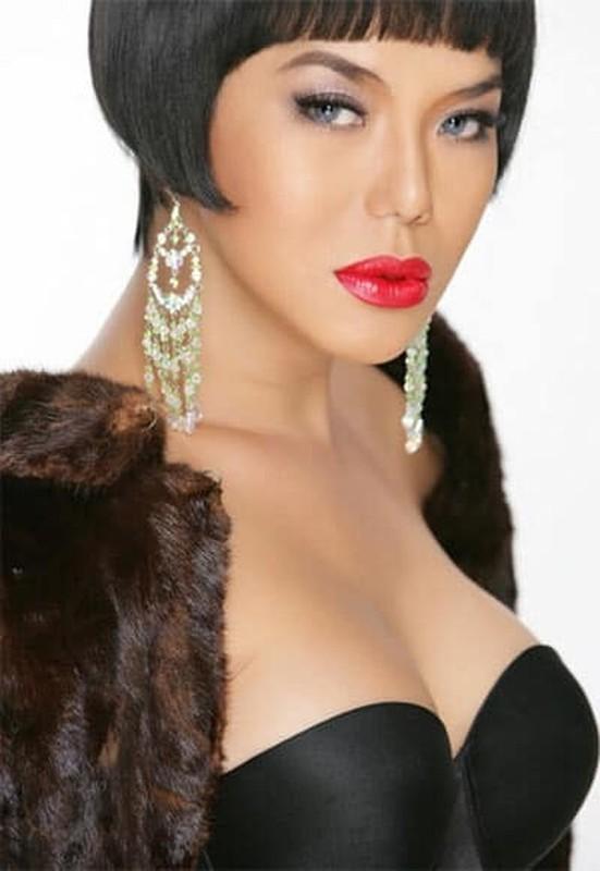 Diva Thanh Lam khoe nhan sac dam tham o tuoi 51-Hinh-12