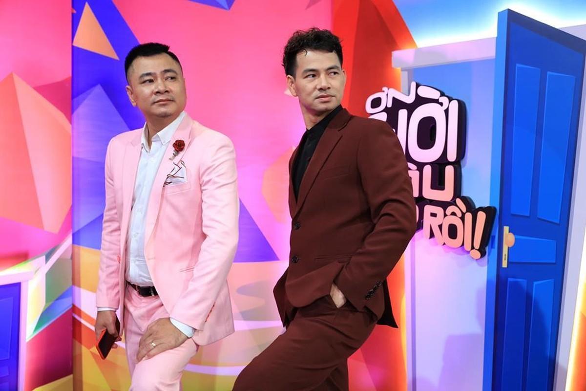 Diva Thanh Lam khoe nhan sac dam tham o tuoi 51-Hinh-5