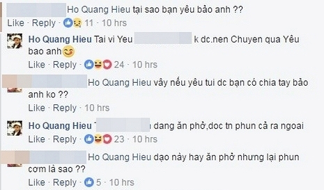 Hinh anh sao Viet nhau say: Nguoi bat tinh be tha, ke dam xe-Hinh-13