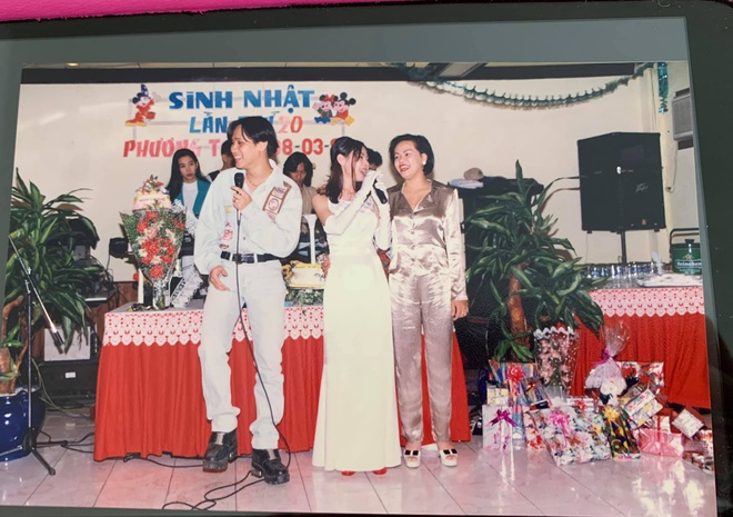 Thanh Thao khoe anh sinh nhat 20 tuoi to chuc nhu le cuoi-Hinh-6