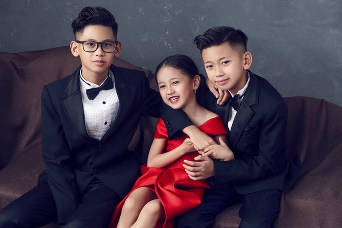 Lay chong giau, song cung 4 con Ha Kieu Anh quen di song gio-Hinh-4