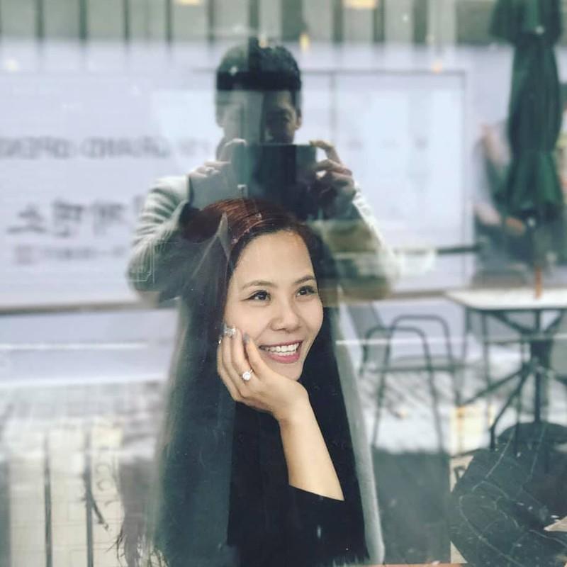 MC Phan Anh khoe anh tinh tu cung vo, ky niem 20 nam yeu-Hinh-12