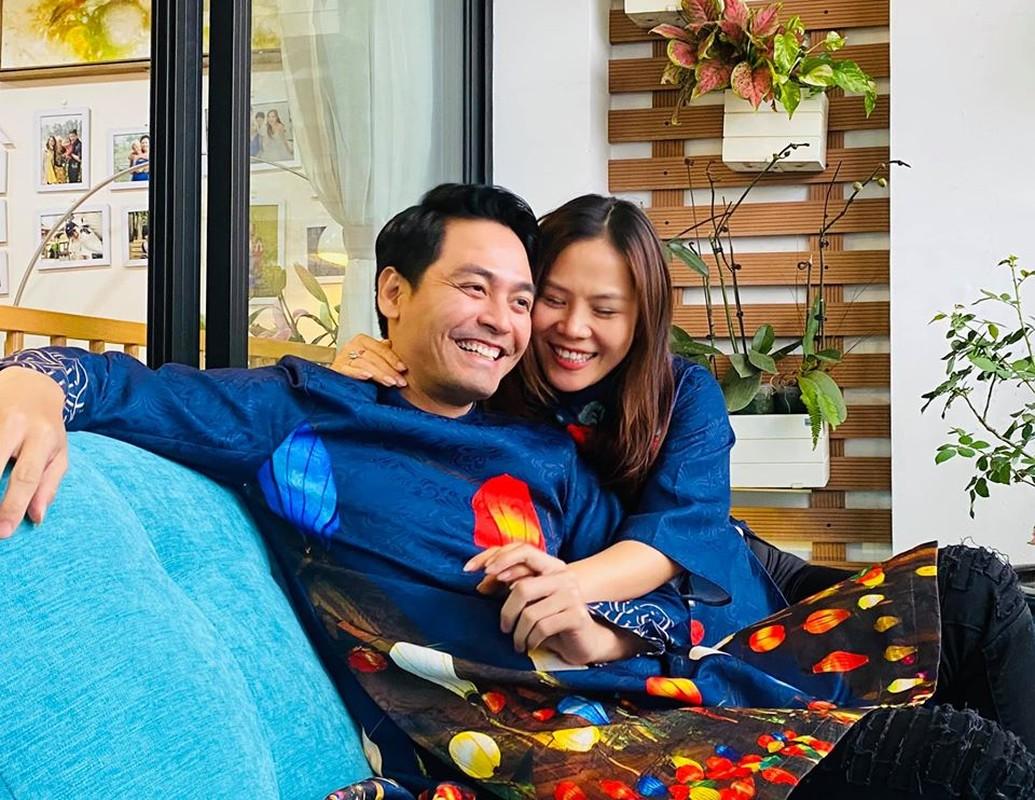 MC Phan Anh khoe anh tinh tu cung vo, ky niem 20 nam yeu-Hinh-15