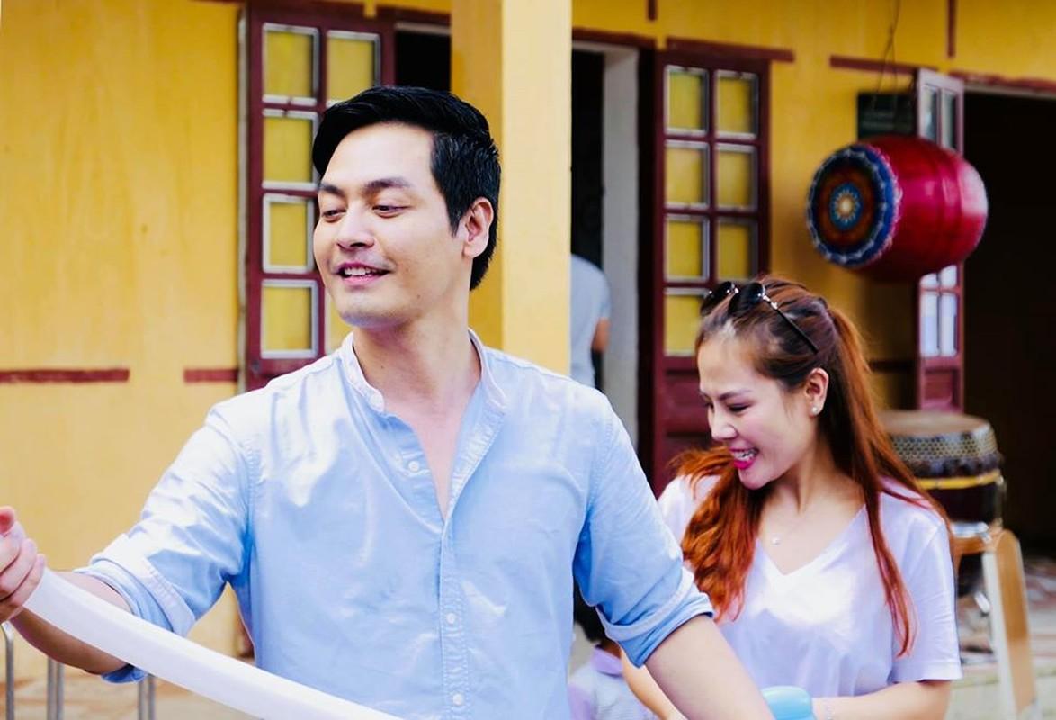 MC Phan Anh khoe anh tinh tu cung vo, ky niem 20 nam yeu-Hinh-4