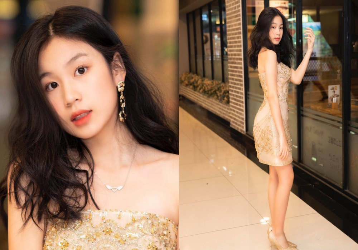 "Con gai Luu Thien Huong 15 tuoi phong phao, goi cam ""an dut"" me-Hinh-3"