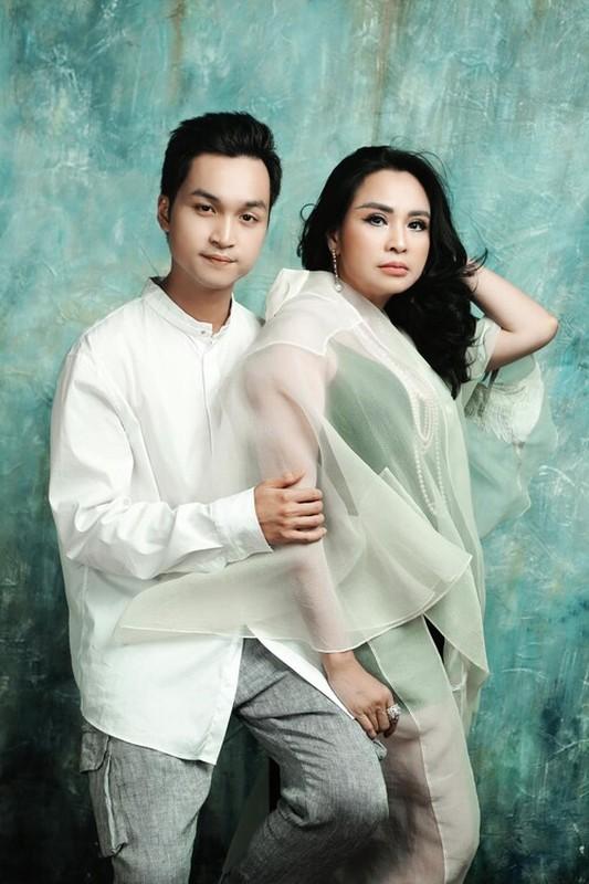 Thanh Lam khoe anh con trai tron 22 tuoi, giong tai tu Hong Kong-Hinh-2