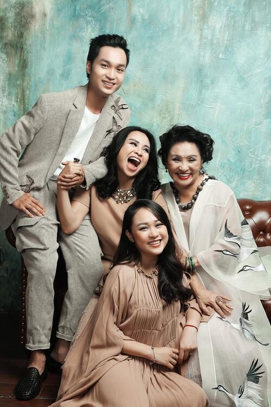 Thanh Lam khoe anh con trai tron 22 tuoi, giong tai tu Hong Kong-Hinh-6