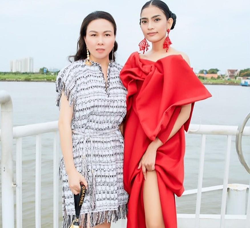 Do sac dan my nhan dinh dam, dung nhan Phuong Chanel the nao?-Hinh-11