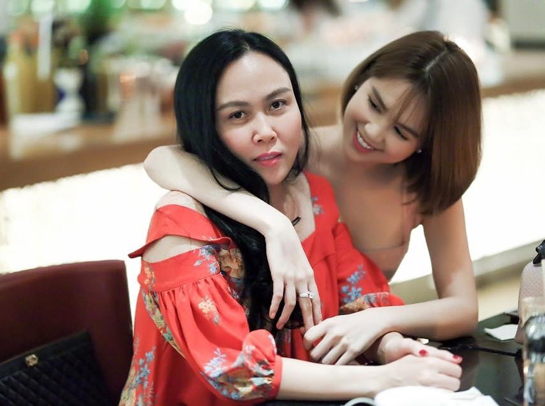 Do sac dan my nhan dinh dam, dung nhan Phuong Chanel the nao?-Hinh-2