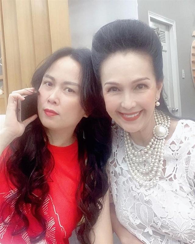 Do sac dan my nhan dinh dam, dung nhan Phuong Chanel the nao?-Hinh-6