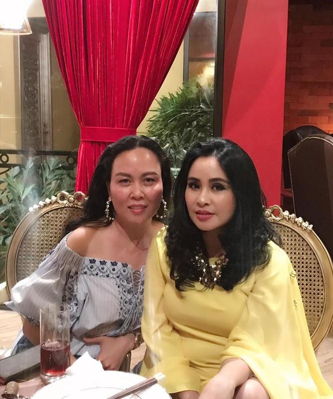 Do sac dan my nhan dinh dam, dung nhan Phuong Chanel the nao?-Hinh-9