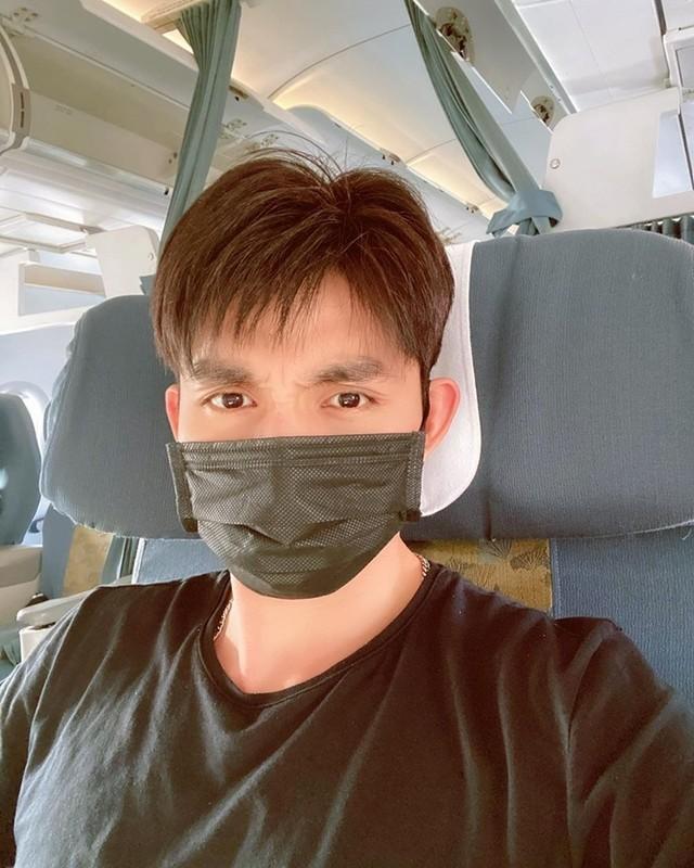 Tran Thanh - Hari Won chup anh tinh tu tai Sa Pa-Hinh-4