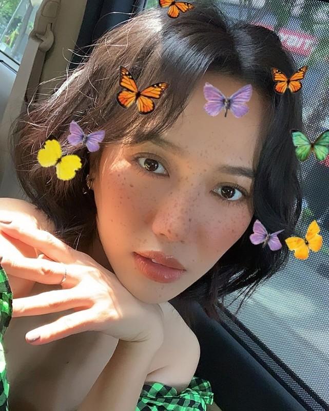 Tran Thanh - Hari Won chup anh tinh tu tai Sa Pa-Hinh-6